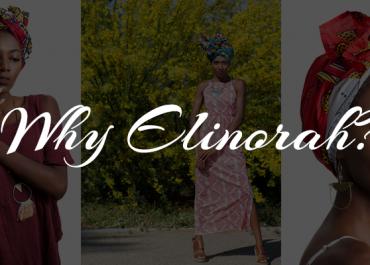 """Why Should I Shop Elinorah?"""