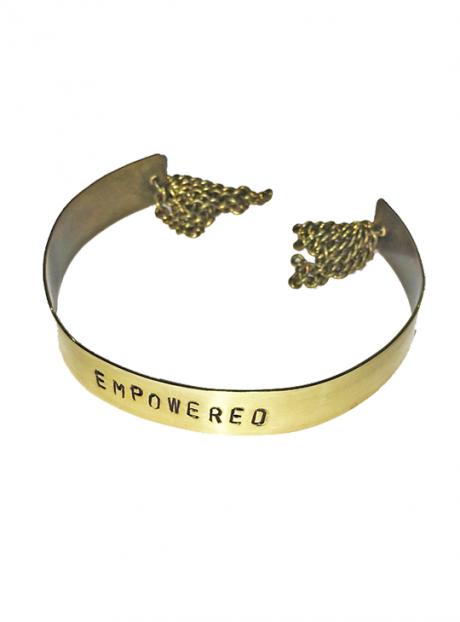 empowered cuff