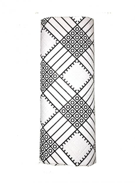 Foundation headwrap