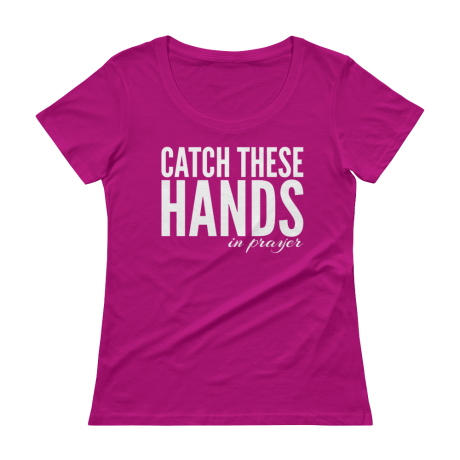 CATCH-THESE-HANDS-IN-PRAYER-white_mockup_Flat-Front_Raspberry