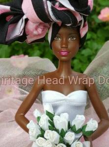 Blushing Bride main