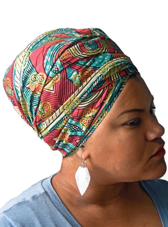 Eve Headwrap