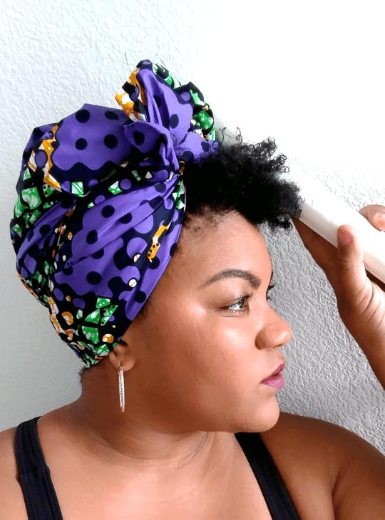 All That - Purple profile