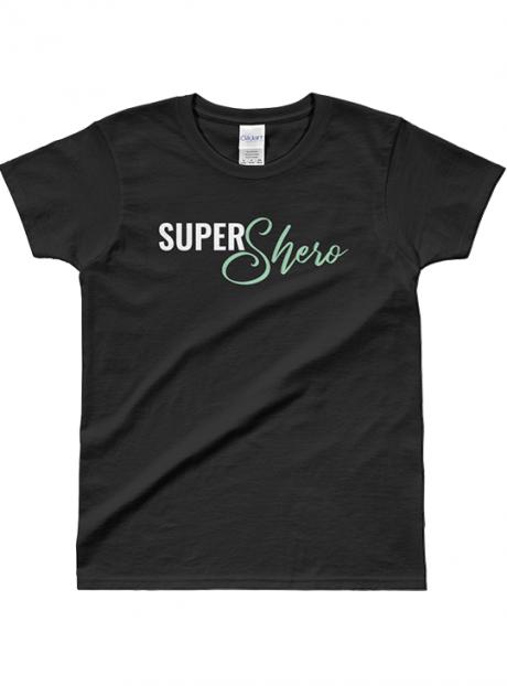 SuperShero-Mint