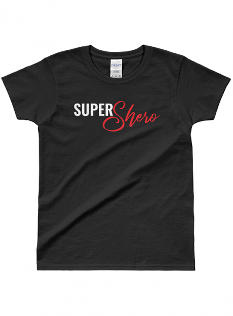 SuperShero-Red